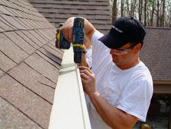 Rain Gutter Repair Klang Roof Gutter Repair Klang